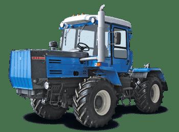 XTZ T-150 Tractor