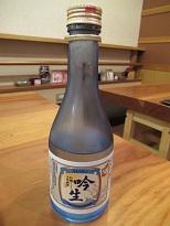 日本酒も頑張っている徳島