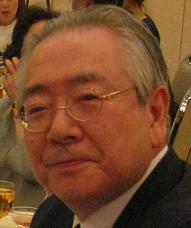 頼山陽記念文化賞に決まった 齊藤裕志氏