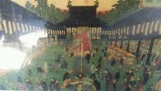 日本最初の博覧会「湯島聖堂博覧会」 (明治5年)の様子