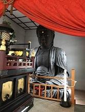 同寺の大仏
