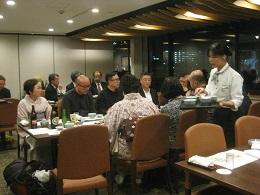 日本食でコミュニュケーション