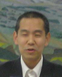 講師の湯谷祐三さん
