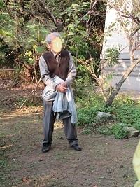 講師の松谷さん