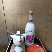 三谷春甘酒