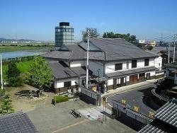 木屋瀬宿・木屋瀬宿記念館