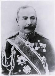 永山武四郎           (1837-1904)