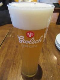 デンマークのビールだったかな