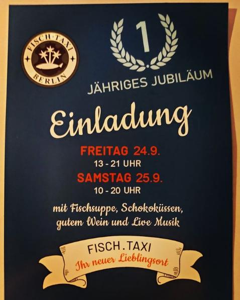 1. Berliner Krabbenpuhlmeisterschaften