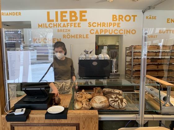 Toller Erfolg: Domberger Brot Tasting