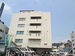 志村警察署