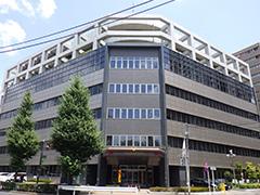 武蔵野市警察署