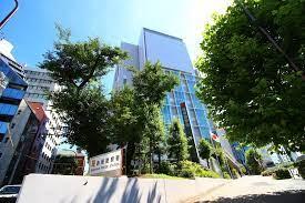 赤坂警察署の風景
