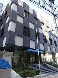 麻布警察署の建物