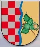 Dorf Wappen
