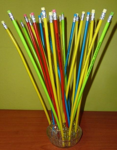le matite del centenario