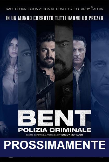 BENT polizia criminale  - Bobbio agosto 9 giovedì 15 mercoledì 24 venerdì