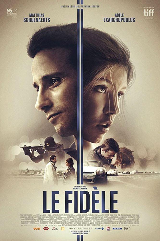 LE FIDÈLE giovedì 6, venerdì 7: ore 18,30 lunedì 10, martedì 11: ore 21,15 #LeFidèle