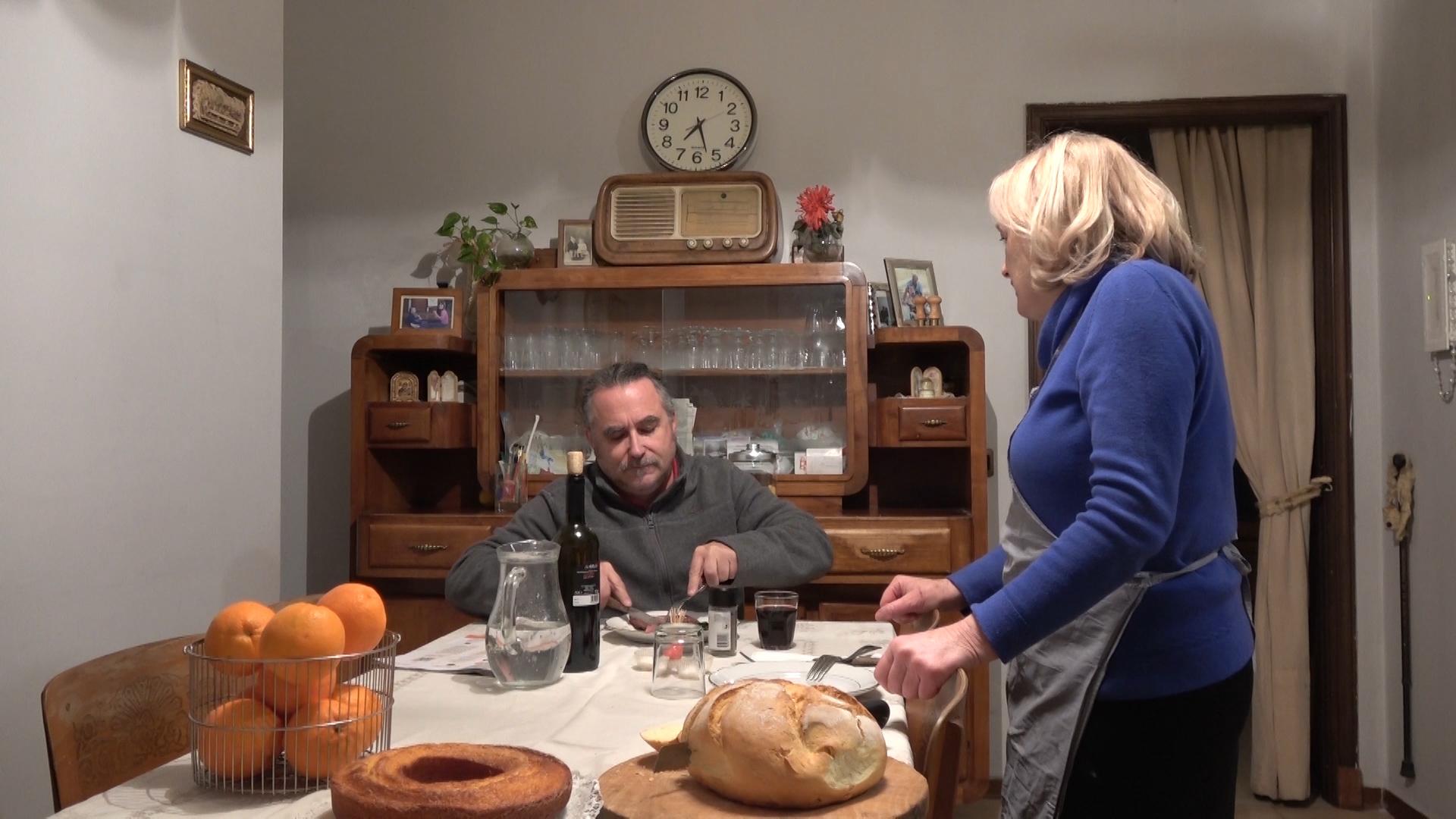 Cinema Le Grazie Bobbio – ottobre – INGRESSO LIBERO L'ASTUZIA DELL'ISTRICE Sabato 3: ore 16:00 In sala la regista Elda Saccani e la giornalista Maria Vittoria Gazzola.