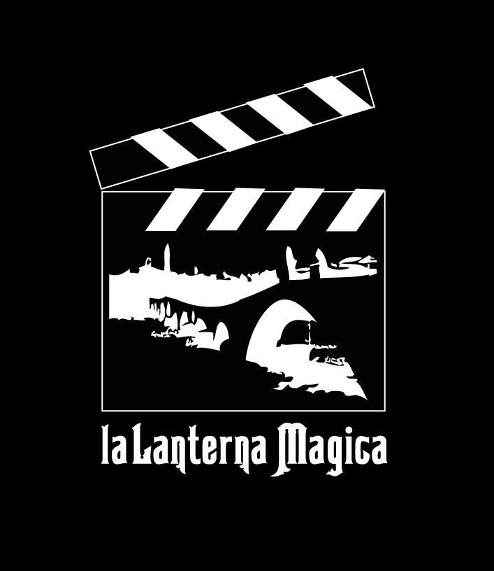 logo cinema LE GRAZIE BOBBIO