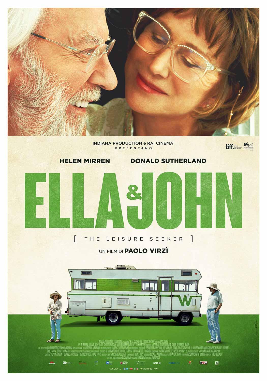ELLA & JOHN - Bobbio 11 luglio -  Travo23 luglio - Bobbio 20 agosto