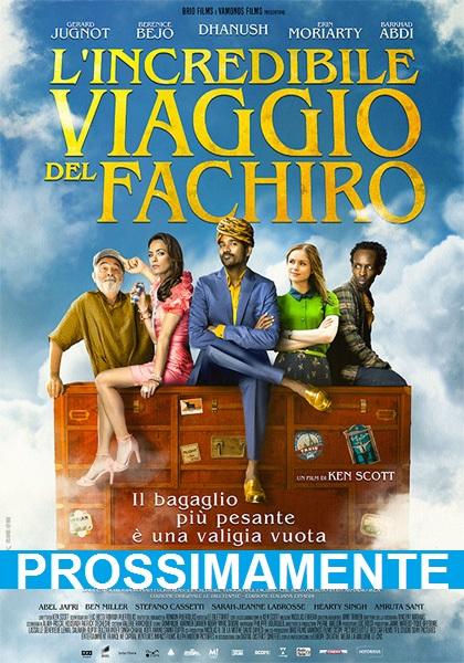 INCREDIBILE VIAGGIO DEL FACHIRO  - Bobbio agosto 10 venerdì 22 mercoledì 25 sabato 29 mercoledì