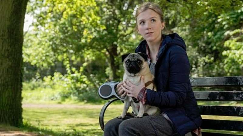 """EVENTO    IL CARLINO D'ORO          con proiezione    del film    """"ti presento Patrick""""      al cinema col cane    12 ottobre ore 15:30"""