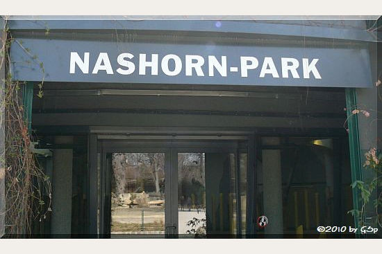Nashornpark