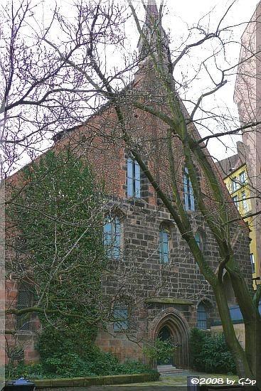Klara-Kirche