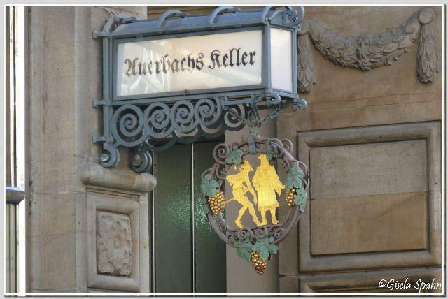 ... und Auerbach's Keller