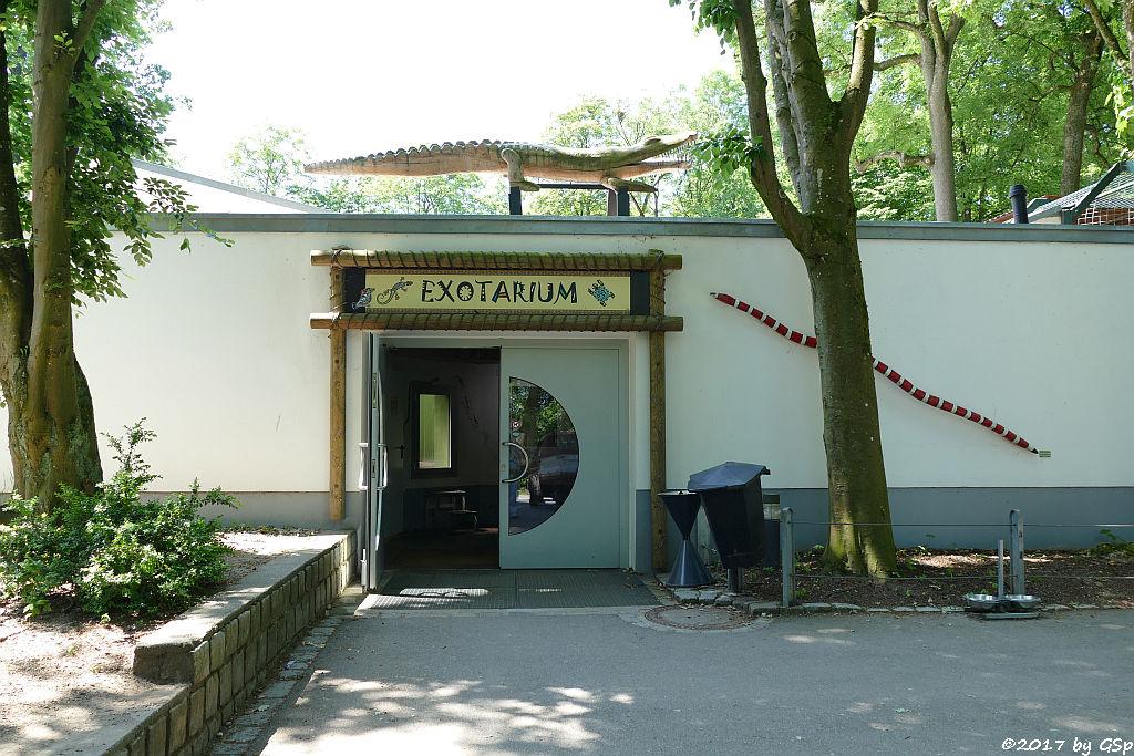 Exotarium