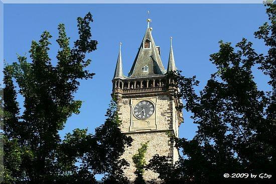 Altstädter Rathausturm