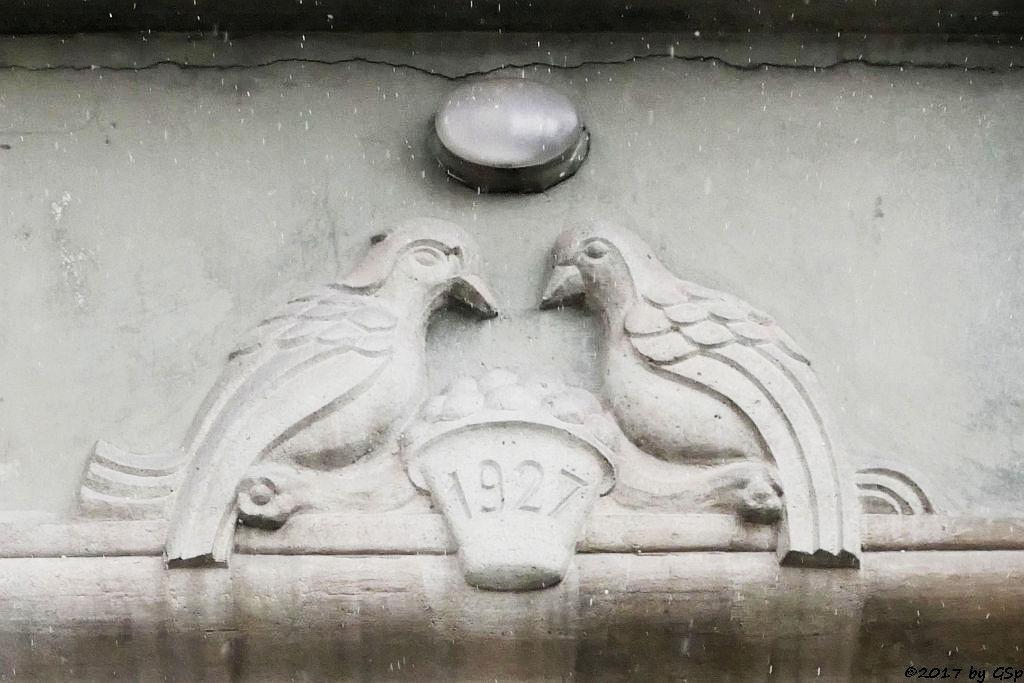 Vogelhaus