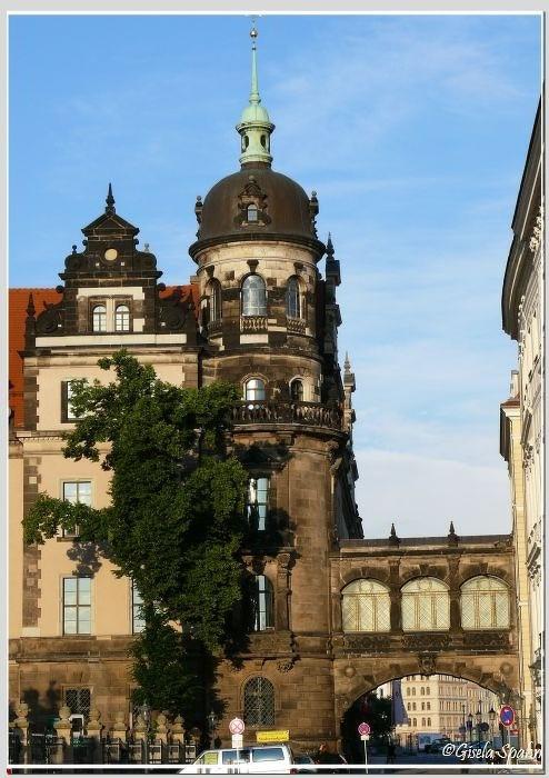 Südflügel des Residenzschlosses