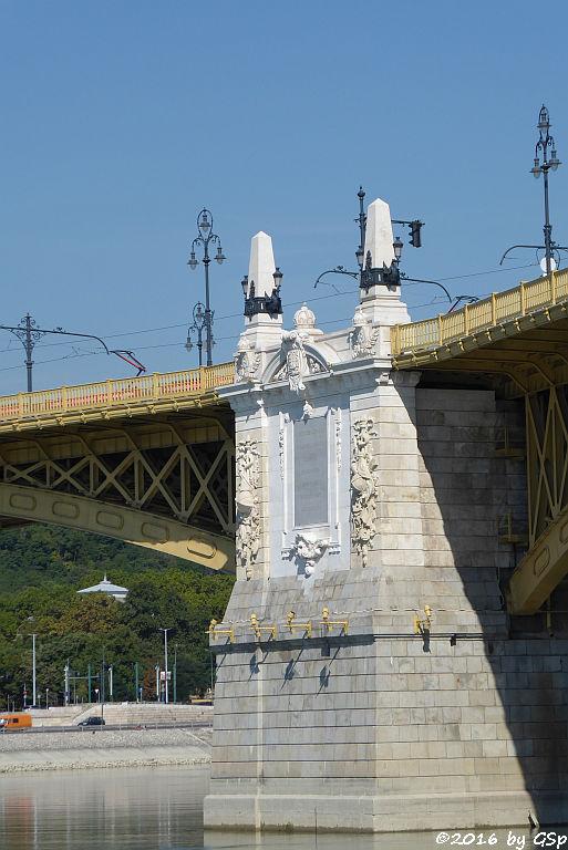Margarethen-Brücke