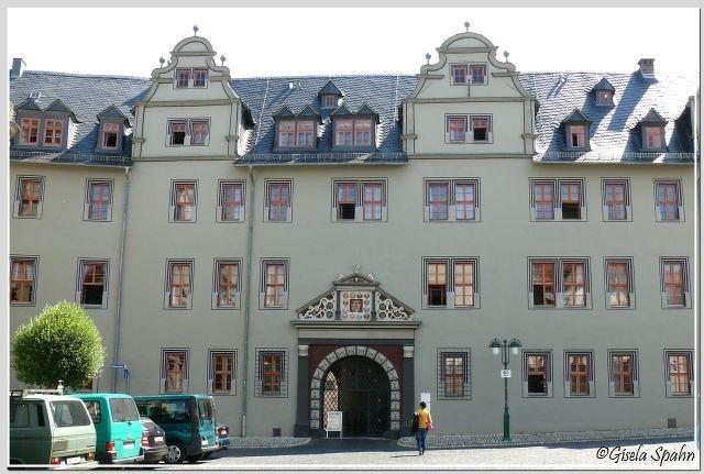 Rotes Schloss