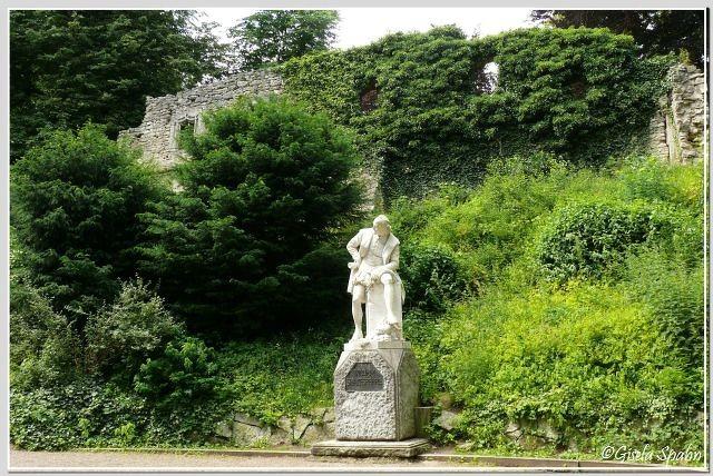Shakespeare-Denkmal