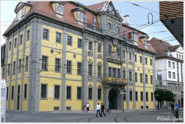 Angermuseum (erbaut1705-11)