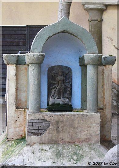 Ganesha (Elefantengott)