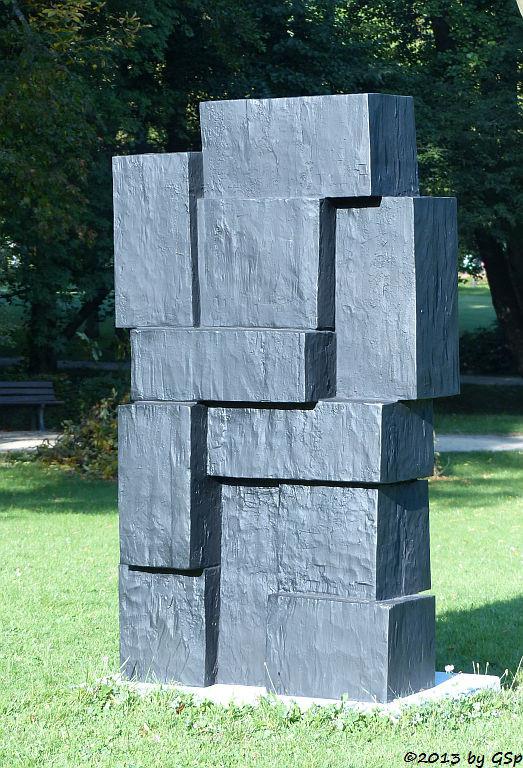 Figur 1969, Hans Teinbrecher
