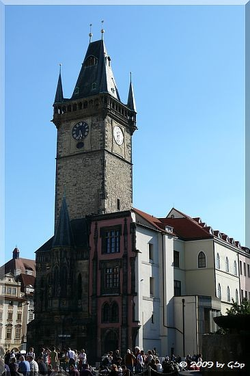 Altstädter Rathaus