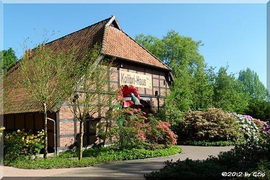 Kolibri-Haus