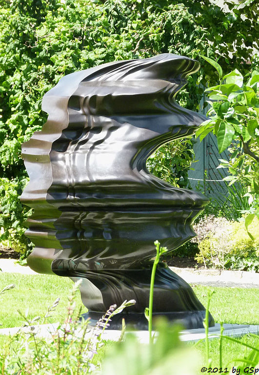 Wild Relatives, Tony Cragg
