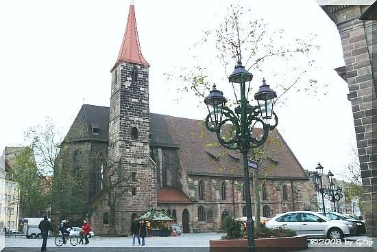 Jakobs-Kirche