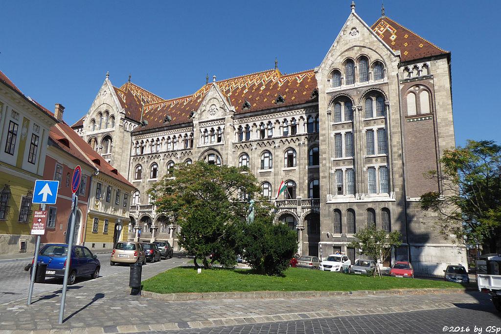 Ungarisches Staatsarchiv