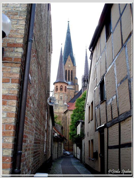 Der Dom von Schleswig