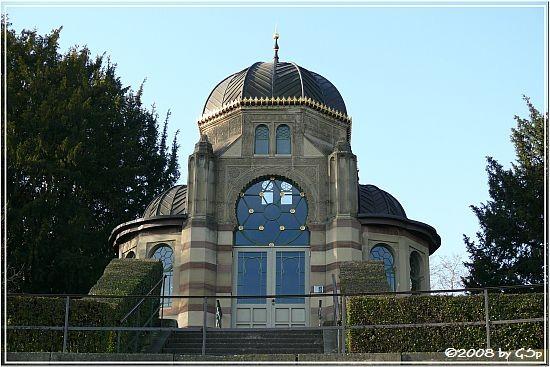 Belvedere-Pavillon