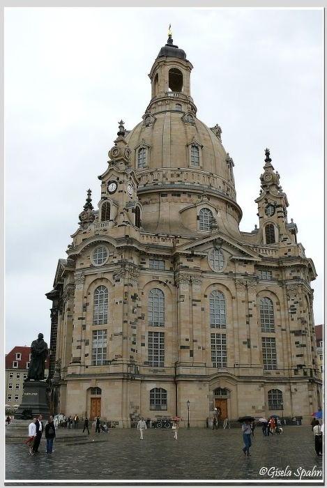 Frauenkirche (2008)