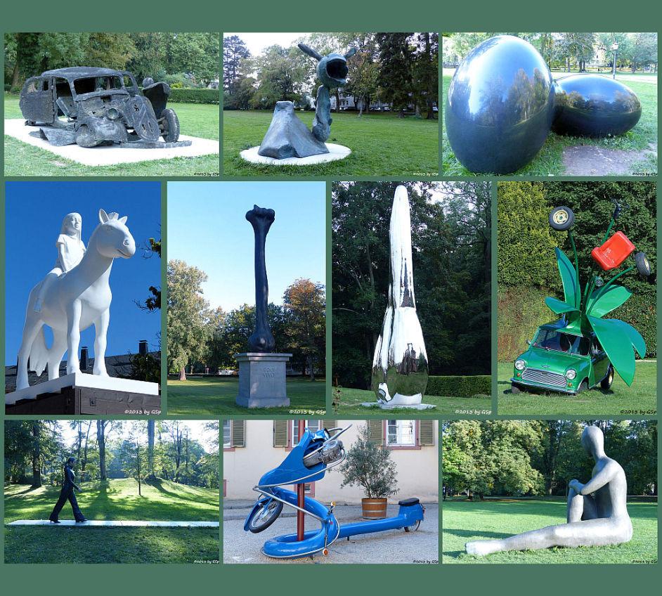 Blickachsen 9 (2013) - 80 Fotos