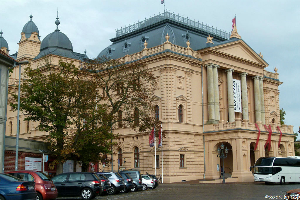 Mecklenburgisches Staatstheater